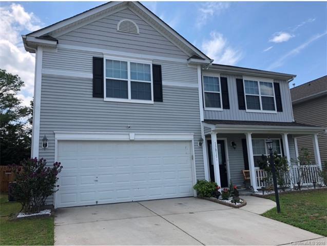 13815 Allison Forest Trail, Charlotte, NC 28278 (#3413626) :: High Performance Real Estate Advisors