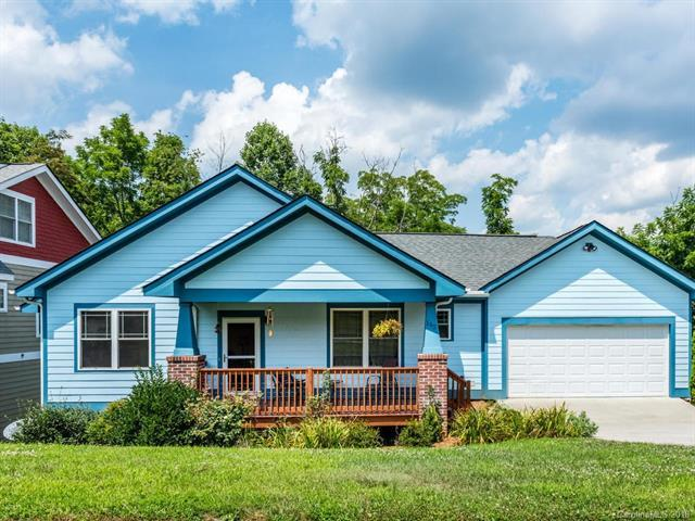 142 Estelle Park Drive, Asheville, NC 28806 (#3413628) :: Odell Realty