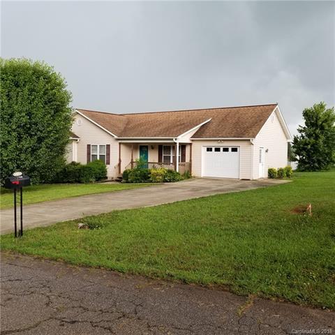 2188 Samanthas Wells Road, Newton, NC 28658 (#3413629) :: Johnson Property Group - Keller Williams