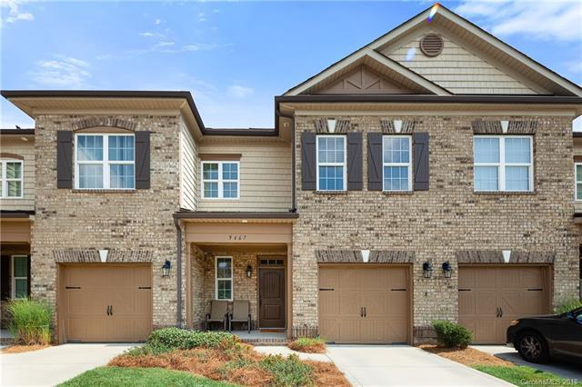 9667 Camberley Avenue NW, Concord, NC 28027 (#3413631) :: Team Honeycutt