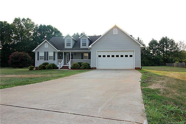 351 Chase Drive, Salisbury, NC 28147 (#3413632) :: Washburn Real Estate