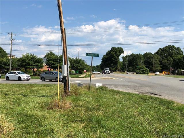 111 Rocky River Road, Mooresville, NC 28115 (#3413651) :: Cloninger Properties