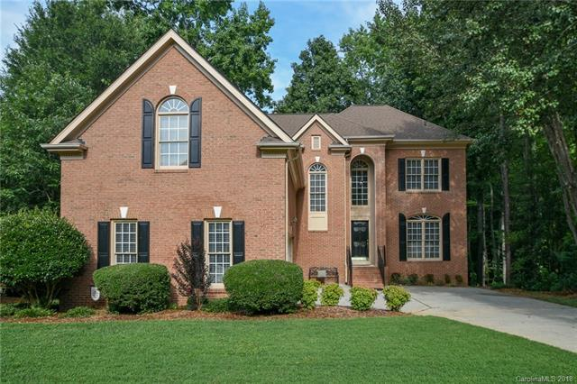 3242 India Wilkes Place #148, Charlotte, NC 28270 (#3413660) :: Exit Mountain Realty