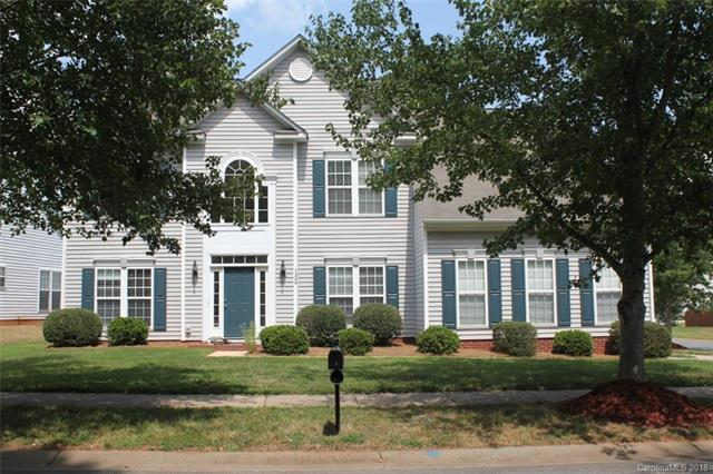 7204 April Mist Trail, Huntersville, NC 28078 (#3413674) :: The Andy Bovender Team