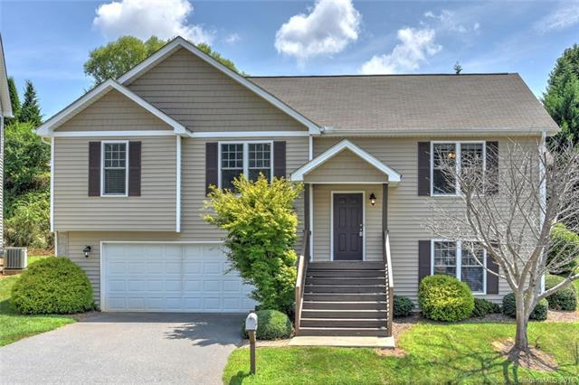 29 Locole Drive Th68, Arden, NC 28704 (#3413677) :: Puffer Properties