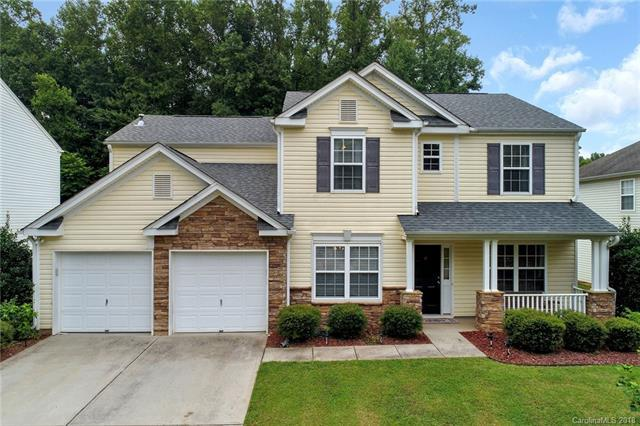 5931 Versage Drive, Mint Hill, NC 28227 (#3413693) :: The Premier Team at RE/MAX Executive Realty