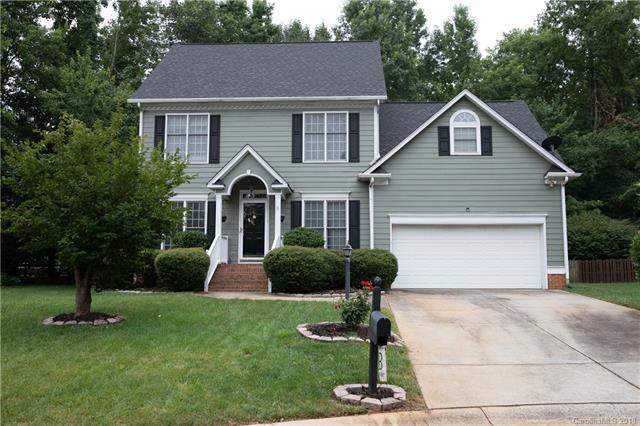 367 Limehouse Court, Rock Hill, SC 29732 (#3413705) :: The Andy Bovender Team