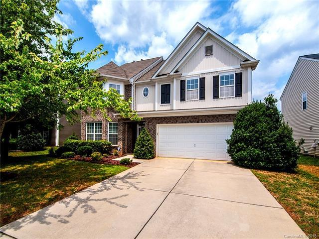 14412 Whistling Swan Road #71, Charlotte, NC 28278 (#3413721) :: Burton Real Estate Group
