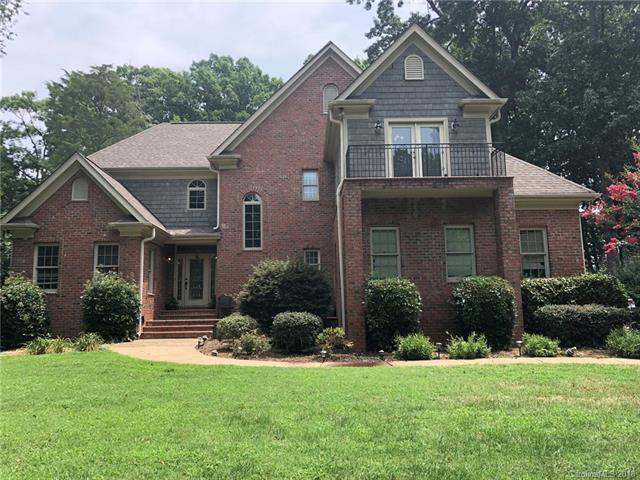 270 Knoxview Lane, Mooresville, NC 28117 (#3413723) :: The Premier Team at RE/MAX Executive Realty