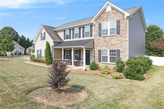 2652 New Haven Street, Concord, NC 28027 (#3413725) :: The Premier Team at RE/MAX Executive Realty
