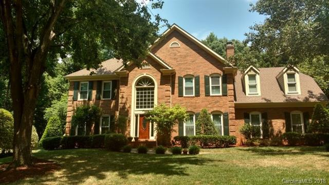 136 Cove Creek Loop, Mooresville, NC 28117 (#3413739) :: Burton Real Estate Group