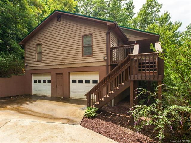 82 Buck Ridge Road, Fairview, NC 28730 (#3413748) :: Puffer Properties