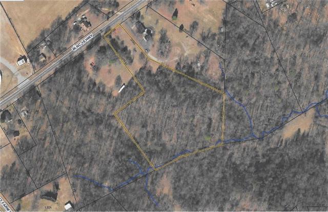 00 W Nc 10 Highway, Newton, NC 28658 (#3413756) :: Burton Real Estate Group