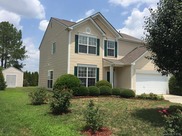 6070 Ironwood Court, Harrisburg, NC 28075 (#3413776) :: The Sarah Moore Team