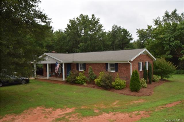 1476 Old Caroleen Road, Forest City, NC 28043 (#3413792) :: Robert Greene Real Estate, Inc.