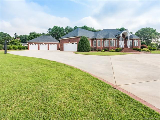 1852 Kendrick Road, Gastonia, NC 28056 (#3413810) :: LePage Johnson Realty Group, LLC