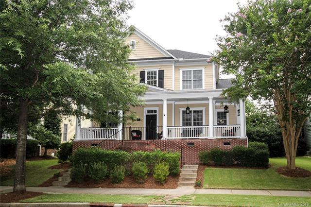878 Promenade Walk #681, Fort Mill, SC 29708 (#3413811) :: The Elite Group