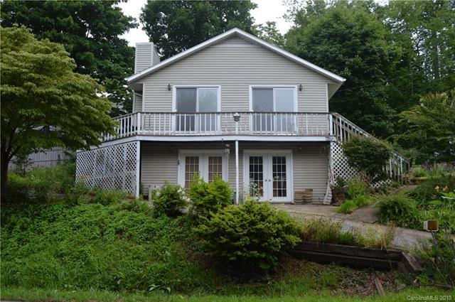 268 North Fork Road #19, Black Mountain, NC 28711 (#3413830) :: RE/MAX Four Seasons Realty