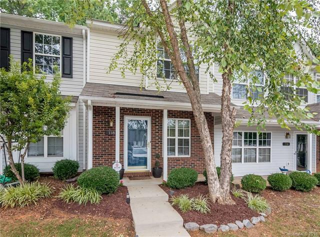 118 Rhett Court 305/#118, Fort Mill, SC 29715 (#3413831) :: Leigh Brown and Associates with RE/MAX Executive Realty