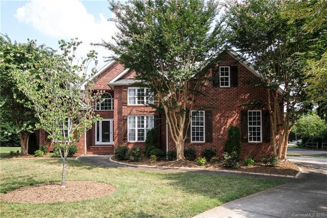 1200 Mendenhall Court, Charlotte, NC 28211 (#3413841) :: Charlotte's Finest Properties