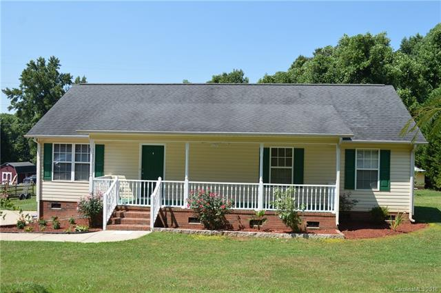 2891 Greenleaf Road #8, Clover, SC 29710 (#3413844) :: RE/MAX Four Seasons Realty