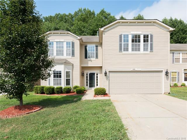 4710 Reinbeck Drive, Charlotte, NC 28269 (#3413848) :: The Ramsey Group