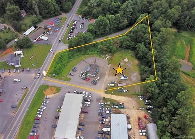 27 Sardis Road, Asheville, NC 28806 (#3413855) :: Century 21 First Choice