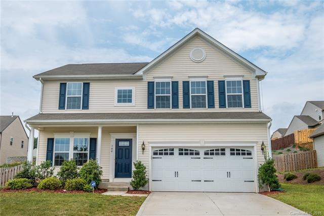 144 Alborn Drive, Mooresville, NC 28115 (#3413868) :: The Premier Team at RE/MAX Executive Realty