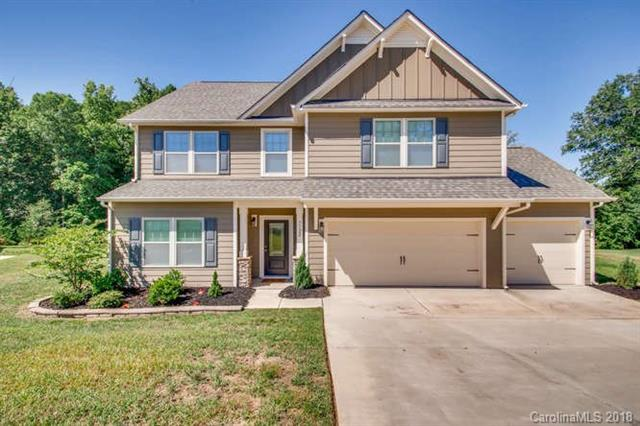 7122 Dove Field Lane, Indian Land, SC 29707 (#3413882) :: Team Southline