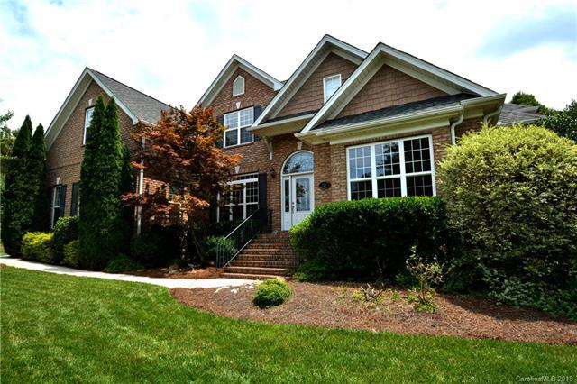 165 Palmer Marsh Place 313&313A, Mooresville, NC 28117 (#3413907) :: Cloninger Properties