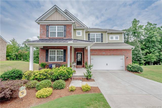 3225 Wicklow Lane, Gastonia, NC 28056 (#3413921) :: High Performance Real Estate Advisors