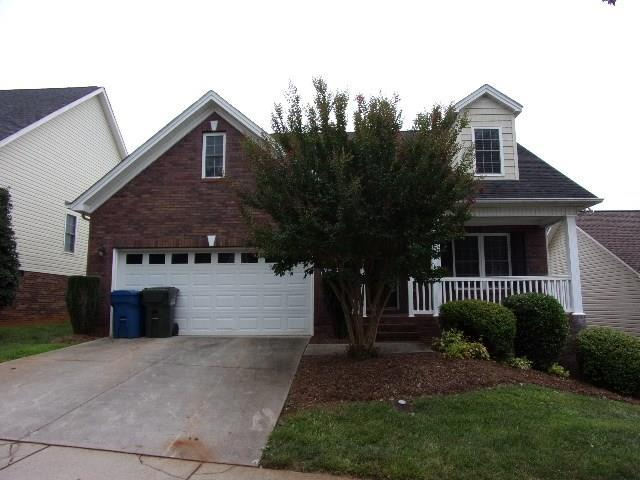 4237 Pickering Drive 2/E, Hickory, NC 28602 (#3413926) :: Exit Mountain Realty