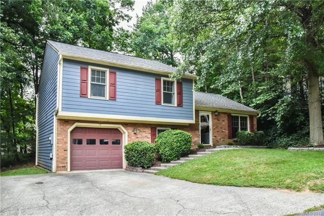 15 Foxberry Drive, Arden, NC 28704 (#3413927) :: Exit Mountain Realty