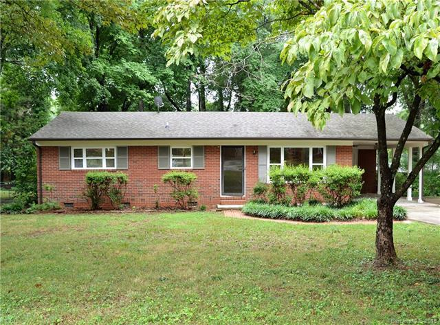 1221 Arbor Drive, Salisbury, NC 28144 (#3413933) :: Exit Mountain Realty