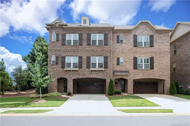 6436 Fairway Row Lane, Charlotte, NC 28277 (#3413941) :: Charlotte's Finest Properties
