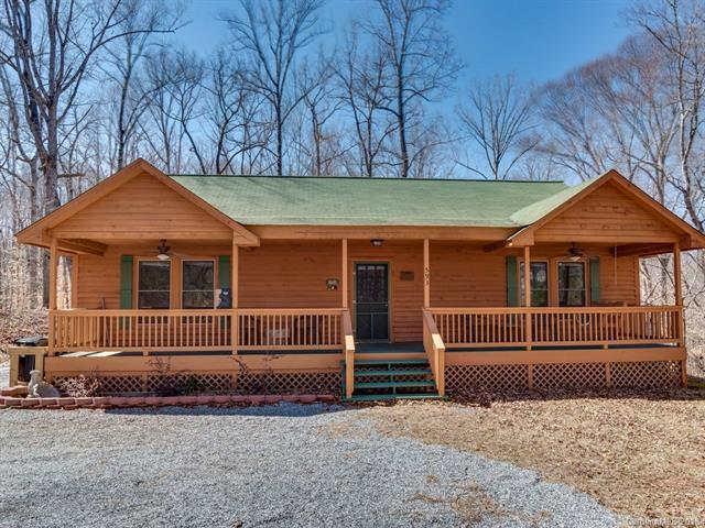 593 River Ridge Parkway, Rutherfordton, NC 28139 (#3413963) :: Robert Greene Real Estate, Inc.