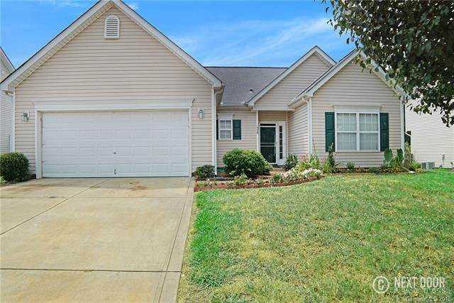1320 Piney Church Road, Concord, NC 28025 (#3413964) :: Team Honeycutt