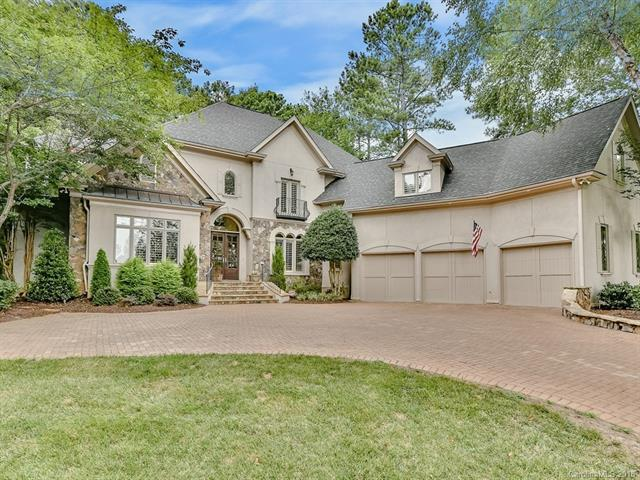 111 Whaling Lane, Mooresville, NC 28117 (#3413969) :: Miller Realty Group