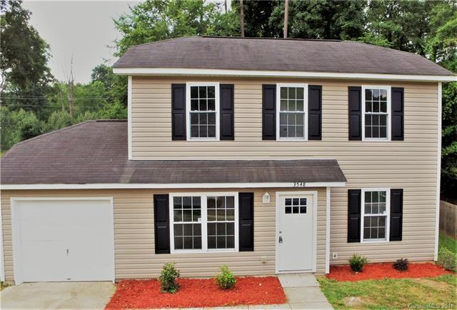 3548 Burkland Drive, Charlotte, NC 28205 (#3413983) :: The Premier Team at RE/MAX Executive Realty