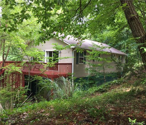 10 Leisure Loop, Weaverville, NC 28787 (#3413994) :: The Ramsey Group