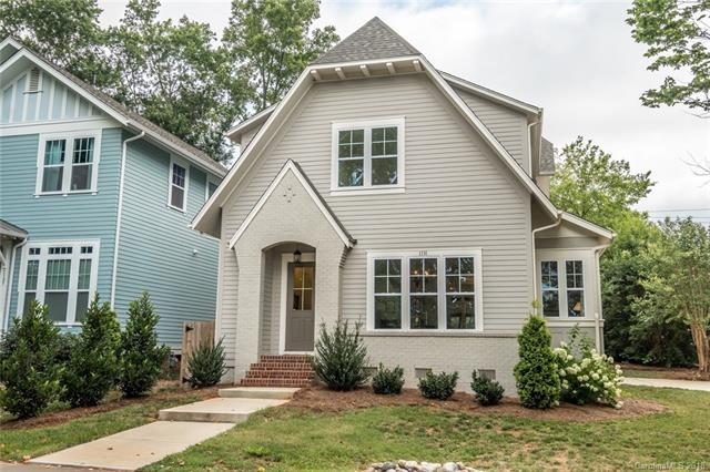 1131 Reece Road, Charlotte, NC 28209 (#3414002) :: The Temple Team