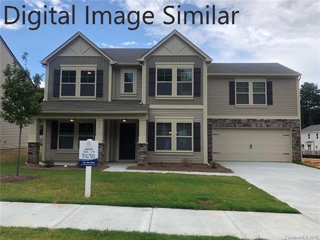 113 Beam Drive, Mooresville, NC 28115 (#3414011) :: LePage Johnson Realty Group, LLC