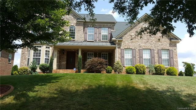 155 W Warfield Drive #12, Mooresville, NC 28115 (#3414053) :: LePage Johnson Realty Group, LLC