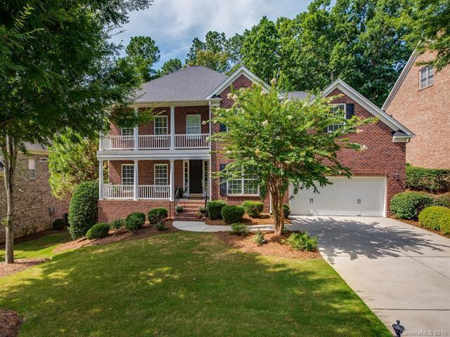 14214 Carlton Woods Lane, Charlotte, NC 28278 (#3414076) :: Stephen Cooley Real Estate Group