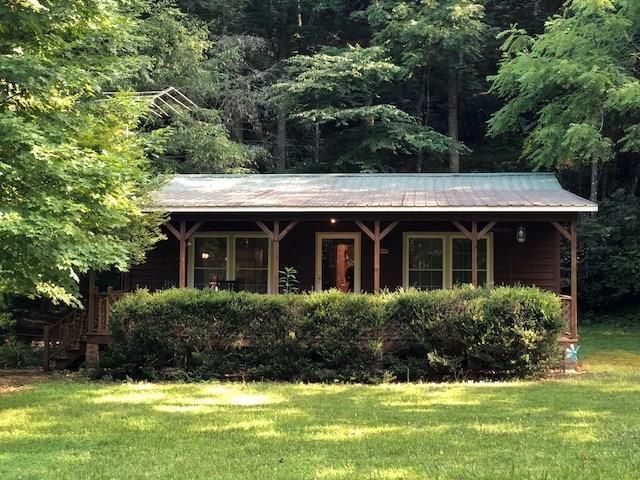 5739 Nubbin Creek Road, Lenoir, NC 28645 (#3414077) :: RE/MAX Four Seasons Realty