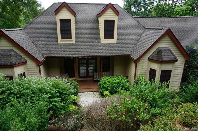187 Yates Lane #105, Lake Lure, NC 28746 (#3414080) :: Puma & Associates Realty Inc.