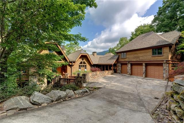 243 Old Still Road F24, Sapphire, NC 28774 (#3414092) :: Stephen Cooley Real Estate Group
