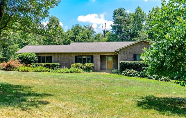 2107 Kirby Street, Claremont, NC 28610 (#3414108) :: The Premier Team at RE/MAX Executive Realty