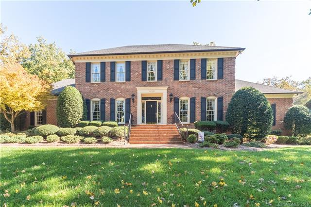 4026 Bellingham Lane, Charlotte, NC 28215 (#3414115) :: Charlotte Home Experts