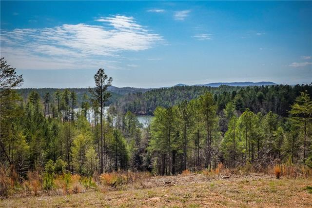 Lot 33 Channel View Cove #33, Granite Falls, NC 28630 (#3414158) :: Zanthia Hastings Team